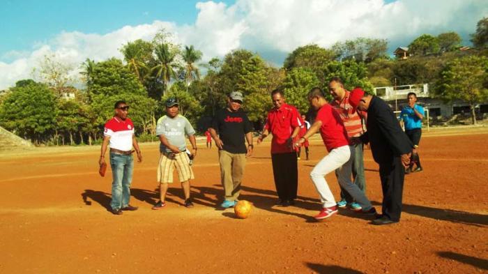 NTT Siap Gelar Menpora Cup 2017, Jebolan Liga Pelajar ke Timnas