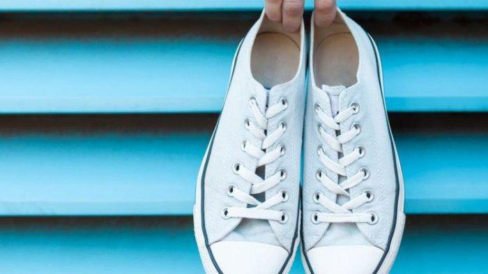 Sudah Tahu Cara Mencuci Sepatu yang Baik? Begini Caranya, Agar Sepatumu Awet