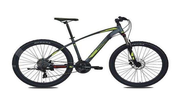 Harga Sepeda Gunung Ini Hanya Rp 2 Jutaan, Desain Kokoh, Cocok Untuk Pemula