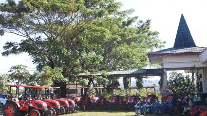 Bantuan Alsinta Terus Mengalir ke Kabupaten Sumba Tengah