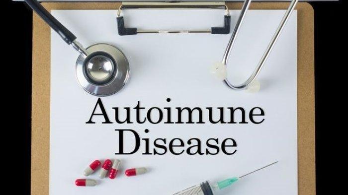 Serang Perempuan Usia Produktif, Kenali Penyebab dan Gejala Penyakit Autoimun