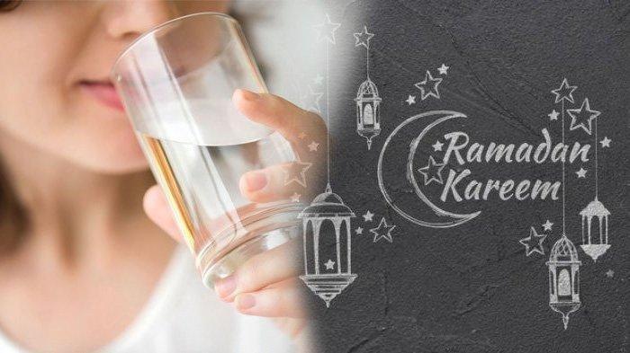 3 Amalan Puasa Ramadan, 5 Hikmah Mengerjakan Ibadah Puasa di Bulan Ramadan Serta Doa Buka Puasa