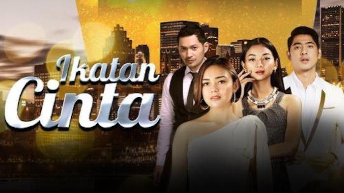 UPDATE Jadwal Acara TV, Selasa 16 Februari 2021:Ikatan Cinta di RCTI, GTV Ada Super Family 100