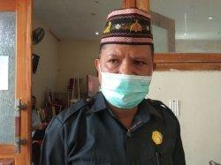 Setuju Pinjaman Daerah, Darius Angkur Ingatkan Pemda Mabar Gunakan Sesuai Peruntukan