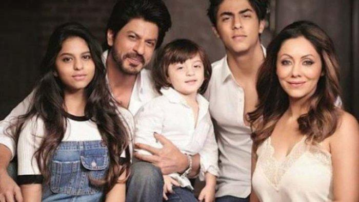 Yuk Kepoin! 5 Menu Diet yang Dikonsumsi Shah Rukh Khan, Biar Terlihat Keren di Usia 53 Tahun