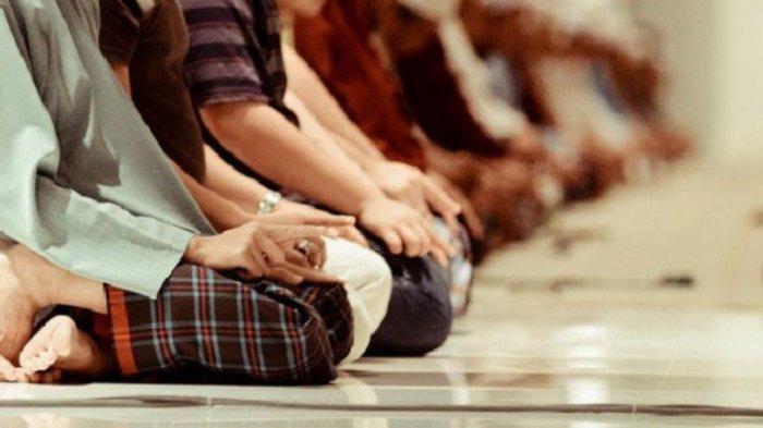 Bacaan Niat & Tata Cara Sholat Taraweh 8 atau 20 Rakaat di Rumah,Tulisan Arab,Indonesia dan Artinya