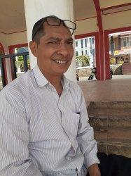 Kadis PUPR Manggarai : Kami Akan Tangani Yang Rusak Berat di Ruas Jalan Ruteng-Iteng