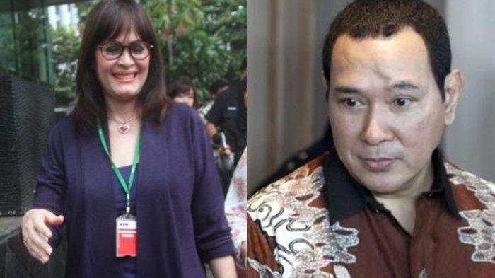Shandy Harun Ngaku Punya Anak dari Tommy Soeharto, Model Era 80-an itu Dinikahi Putra Soeharto?