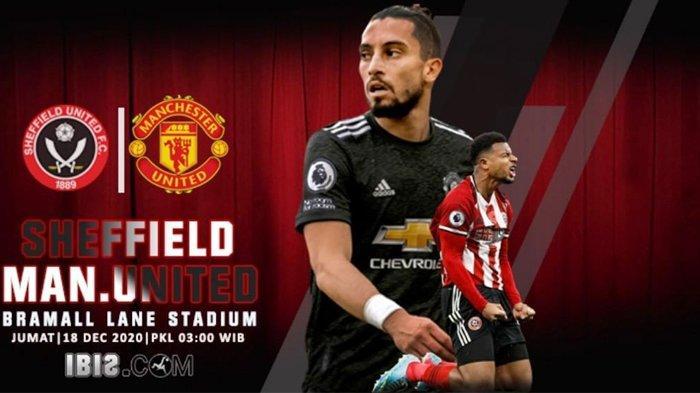 Jadwal Liga Inggris, Sheffield vs Man United - Pemain Muda MU Bakal Hengkang, Ole Gunnar Buka Suara