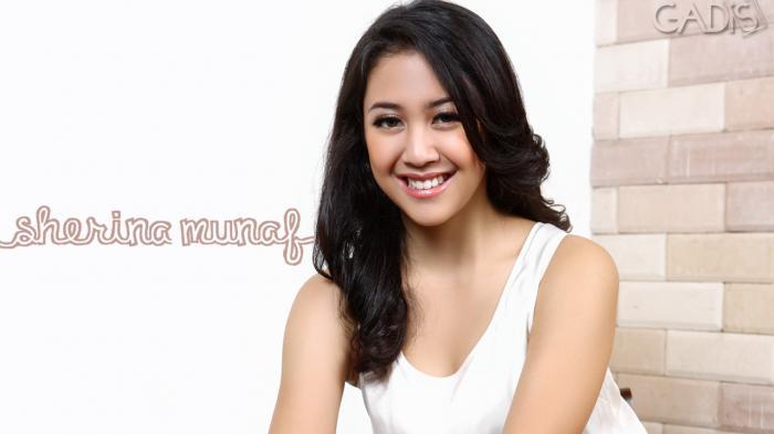Sherina Munaf: Tuai Pujian