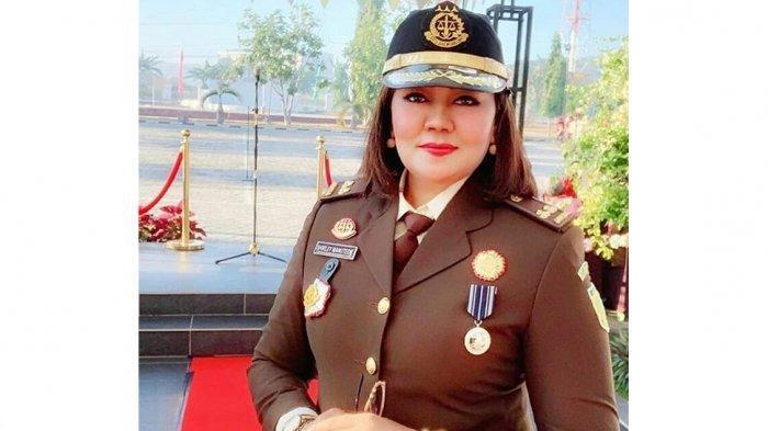Biodata Shirley Manutede, SH,MH, Kajari atau Kepala Kejaksaan Negeri Kabupaten Kupang