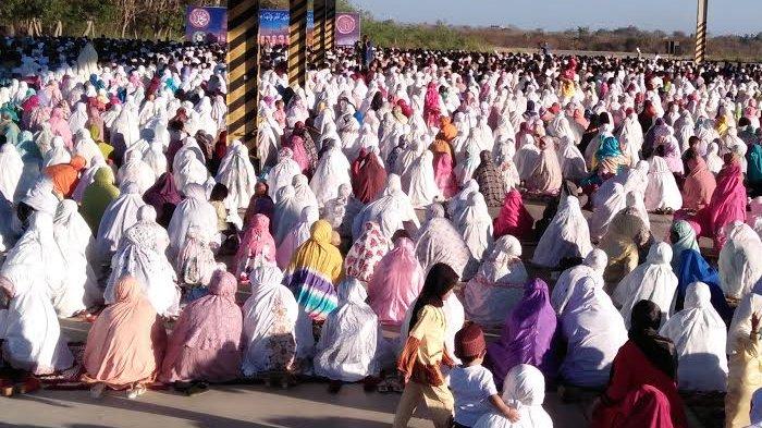 Shalat Idul Fitri, Haruskah Dilakukan Berjamaah atau Boleh Sendirian? Simak Penjelasannya