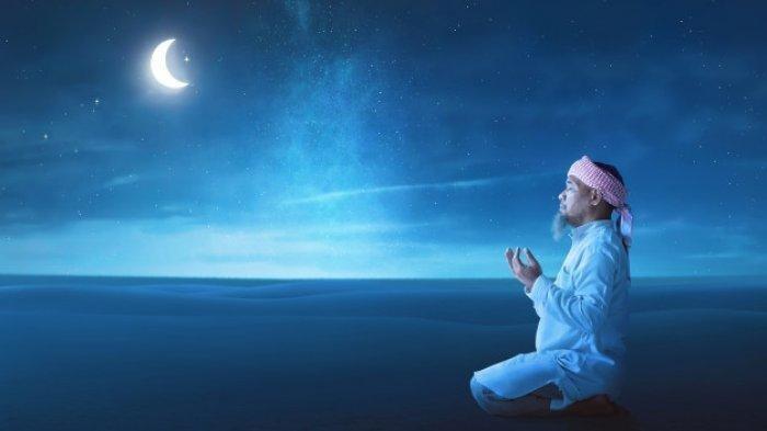 Niat Sholat Tahajud, Lengkap Tata Cara, Doa juga Keutamaan
