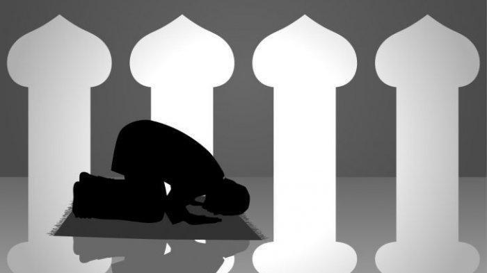 Doa Lengkap Setelah Sholat Tahajud Bahasa Arab Latin Serta Artinya, Mudah Diijabah Allah SWT