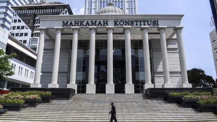 Siang Ini Pukul 12.30 WIB MK Bacakan Putusan Sengketa Hasil Pilpres