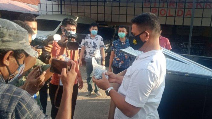 Siap-siap Ditangkap Polisi Jika Naikan Harga Bahan Bangunan dan BBM