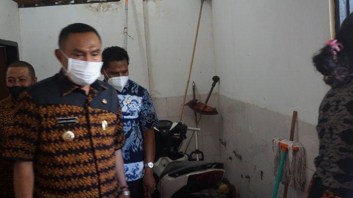 Bupati Ende Djafar Achmad : Ada Pejabat Dinonjob Akibat Tidak Disiplin