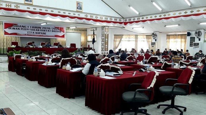 Anggota Banggar DPRD Kota Usul Dinas Pendidikan Siapkan Bantuan Pulsa Data dan Laptop