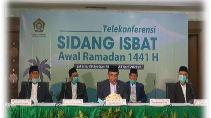 Idul Fitri 1441 Hijriah Jatuh Pada Minggu, 24 Mei 2020, Sama Dengan Muhammadiyah