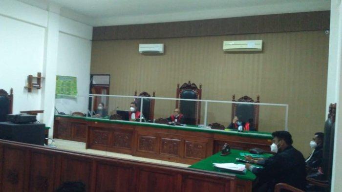 Dugaan Penggelapan Rp 1,3 Miliar di Kupang, Windy Lay Dipenjara 3 Tahun 6 Bulan dan Jaksa Banding