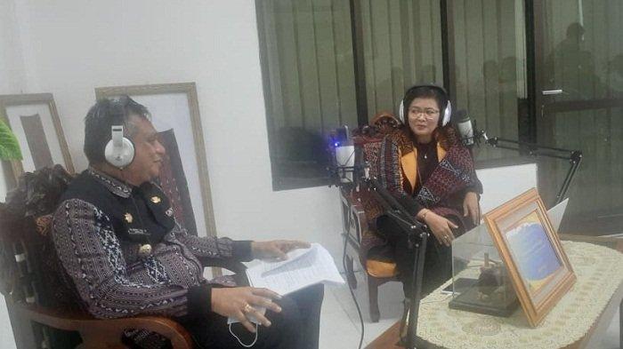 HEBAT! 4 Tahun Berturut-Turut Sikka Raih WTP, Menteri Keuangan Beri Penghargaan