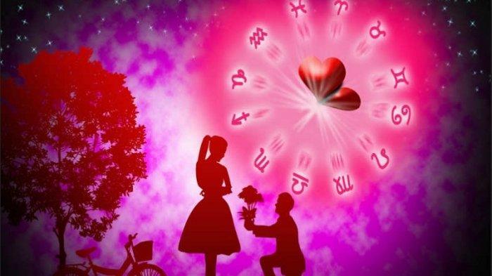 SIMAK! Ramalan Zodiak Cinta, Kamis 11 Februari 2021: Aries Salurkan Energi Positif, Taurus Fokuslah