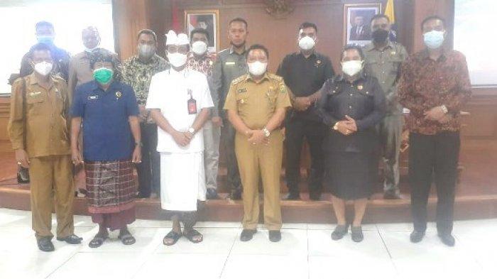 Pembentukan Majelis Adat di Malaka untuk Lestarikan Budaya dan Tradisi Lokal
