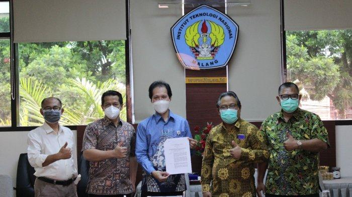 Jaring Mahasiswa Baru, ITN Malang Buka Prodi Baru S1 Bisnis Digital
