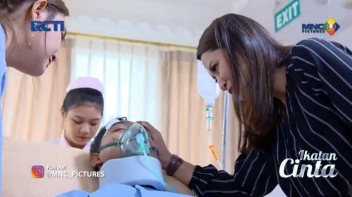 Sinetron Ikatan Cinta Malam Ini 29 April 2021, Pasca Operasi Kondisi Al Masih Sekarat, Andin Curiga?