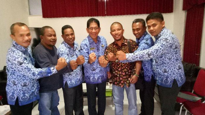 Sukseskan Liga Desa Nusantara di NTT Kadis PMD NTT Gelar Rapat Koodinasi