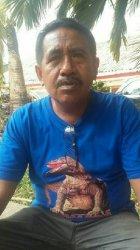 Petani di Sambi Rampas Mengeluhkan Hama Ulat Serang Tanaman Bawang