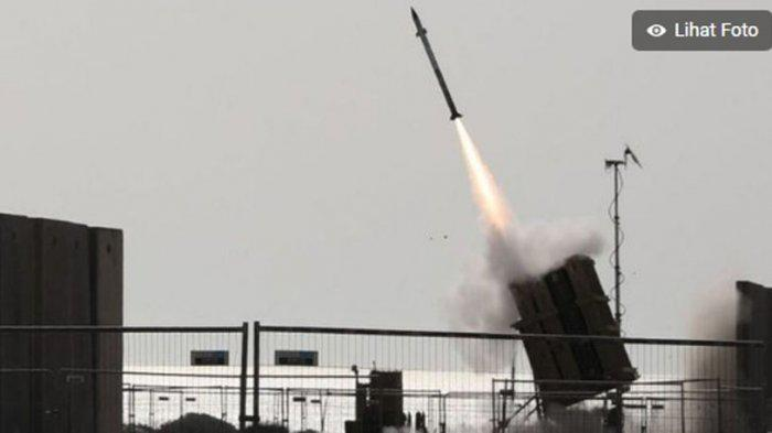 Cara Hamas Ladeni Kekuatan Militer Israel, Andalkan Hujat Roket! Bagaimana Sistem Persenjataannya?