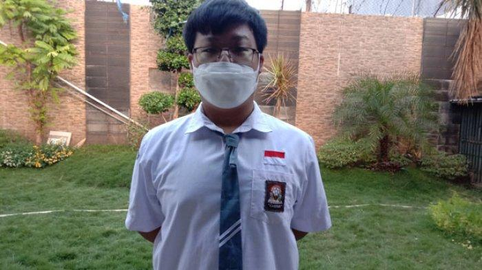 Siswa SMAK Giovanni Kupang Berharap Bisa Belajar Daring dan Luring