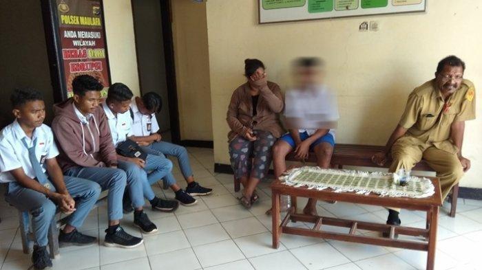 BREAKING NEWS: Siswa SMAN 6 Kupang Dikeroyok di Dalam Kelas Hingga Babak Belur