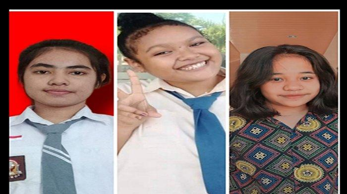 Tiga Siswi SMAK Giovanni Kupang Lolos ke Final Kompetisi Penelitian Siswa Indonesia 2021