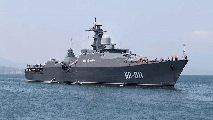 Laut China Selatan Memanas, Amerika Serikat Desak PBB Terkait Hal Ini, Tidak Bisa Dikendalikan?