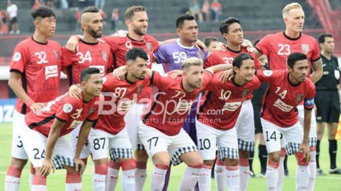 Liga 1 Musim 2019 Kembali Ditunda, Ini Jadwal Terbaru Laga Bali United vs PSIS Semarang