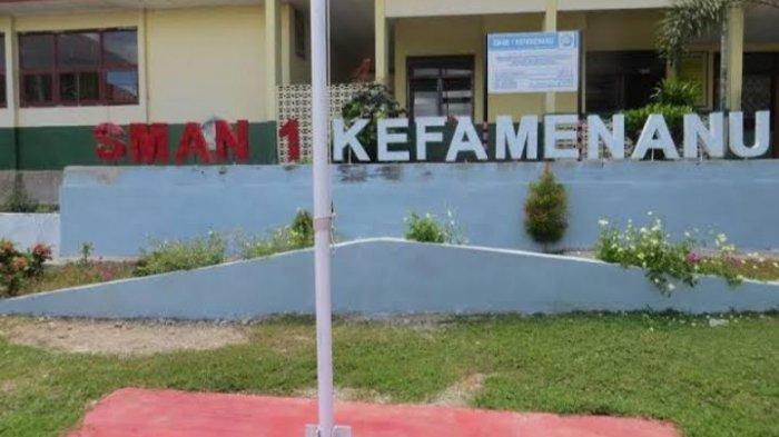 SMA Negeri 1 Kefamenanu Mulai Buka Pendaftaran Peserta Didik Baru