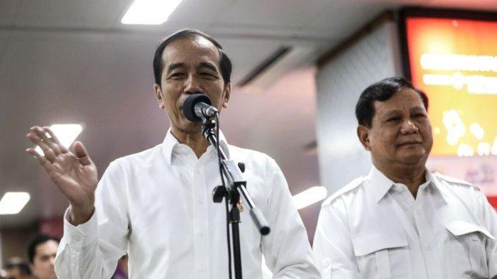 Hari Ini Prabowo Nyatakan Sikap Soal Kabinet Jokowi, Koalisi Atau Oposisi! Saran Kamu?