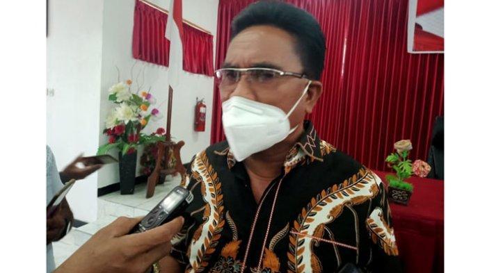 Soal Kelanjutan Sidang LKPj Walikota, Begini Kata Ketua DPRD Kota Kupang