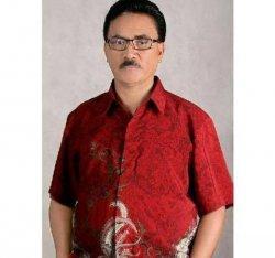 Ketua Dewan Perwakilan Rakyat Daerah (DPRD) kota Kupang, Yeskiel Loudoe.
