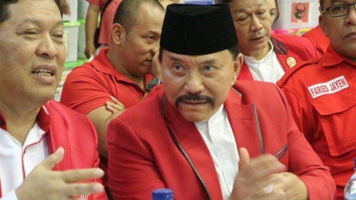 Soal Penolakan Hasil Pemilu, Hendropriyono: Situasi Indonesia Tetap Aman dan Kondusif Setelah 22 Mei