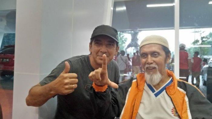 INNALILLAHI! Kabar Duka Legenda Persija Meninggal Dunia, Asisten Pelatih Persib Bandung Ikut Berduka