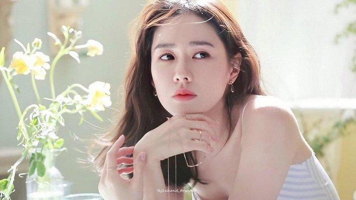 Pesona Son Ye Jin, Artis Korea yang Jadi Wanita Tercantik Tahun 2020, Kalahkan Lisa BLACKPINK