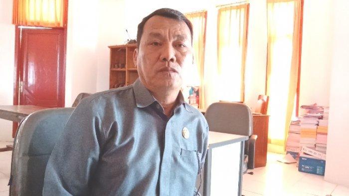 Diduga Mengerjakan Proyek diKabupaten Rote Ndao, Anggota DPRD TTU Sebut Dirinya Tak Terlibat
