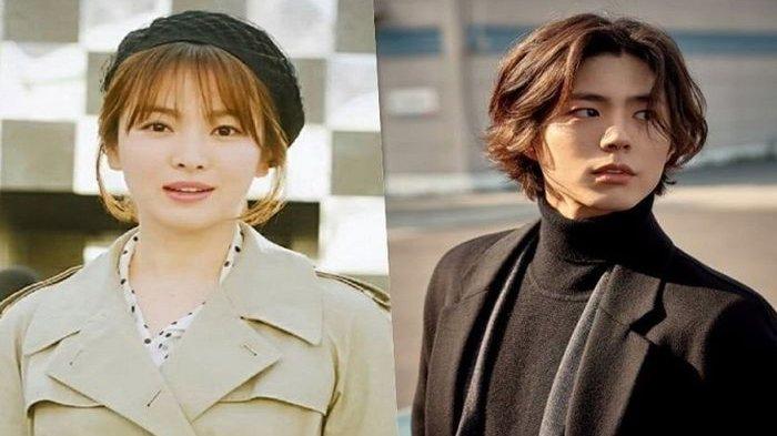 Drakor Terbaru 'Boyfriend' Akan Segera Tayang November 2018, Penasaran? Catat Tanggal Penyangannya