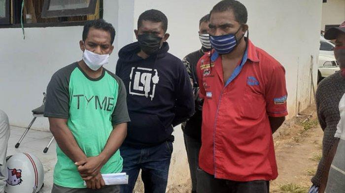 Sopir Logistik Sembako Mengadu ke Posko Covid-19 Sikka Lantaran Bingung, Ini Penyebabnya