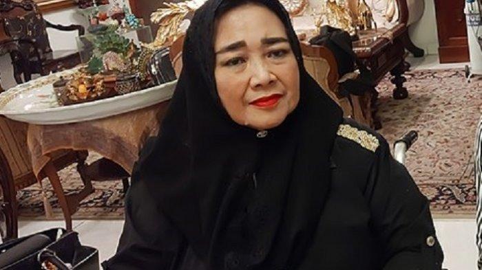 Sosok dan Kiprah Rachmawati Soekarnoputri, Putri Bung Karno Meninggal Dunia Hari ini, Ini Profilnya