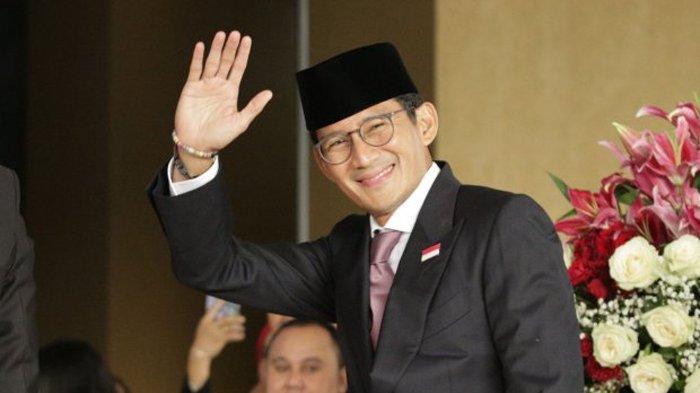 Sandiaga Uno Dinilai Bisa Dapat Karpet Merah di 2024 jika Jadi Menteri! Pindah ke 'Kandang Banteng'?
