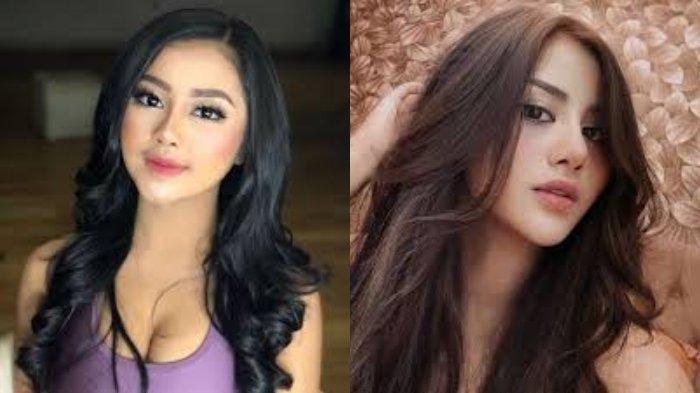 Inilah Sosok Tania Ayu Model Seksi Dikaitkan Artis Inisial TA Digerebek di Hotel di Bandung